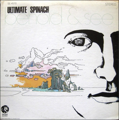 Seasons In Your Mind Ultimate Spinach